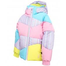 Bitsy Duffy Puff Jacket