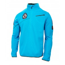 Men's Alps Half Zip Sweater