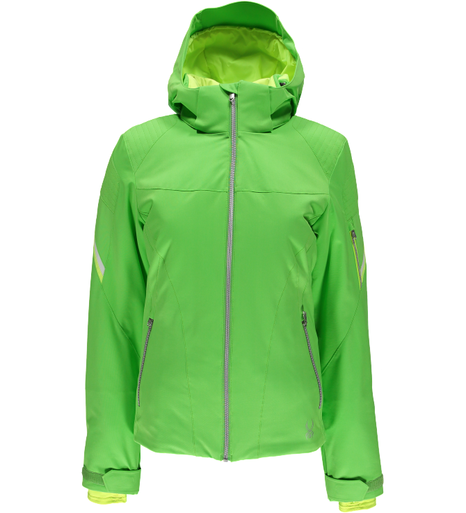 Women's Project Tailored Fit Jacket
