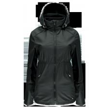 Womens's Arc Novelty Softshell Jacket