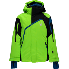 Boy's Challenger Jacket