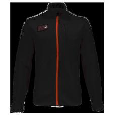 Men's Wengen Full Zip Mid Wt Core Sweater
