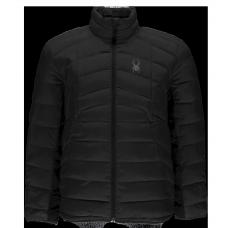 Men's Geared Full Zip Synthetic Down Jacket