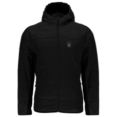 Men's Glissade Full Zip Hoody Insulator Jacket