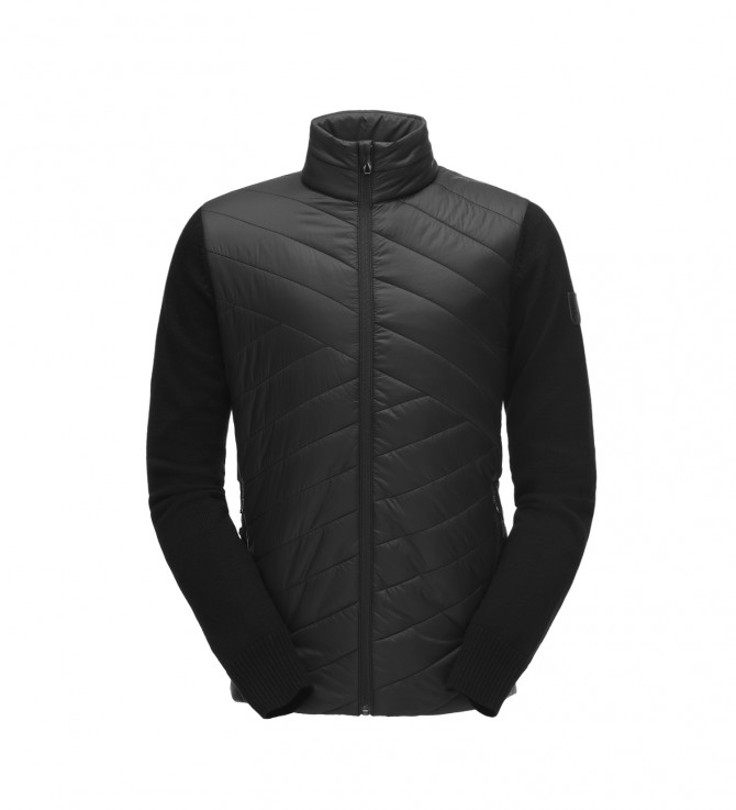 Men's Pursuit Merino FZ Jacket