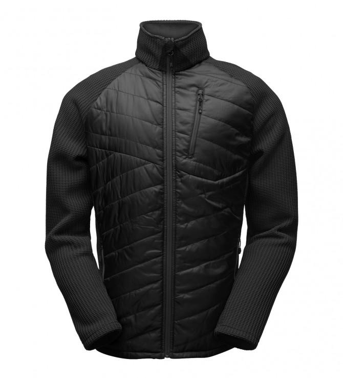 Men's Ouzo FZ Stryke Jacket