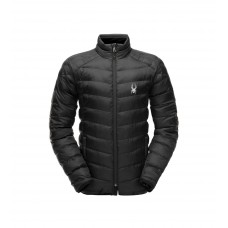 Men's Geared Synth Down Jacket