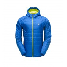 Men's Glissade Hoody Insulator Jacket
