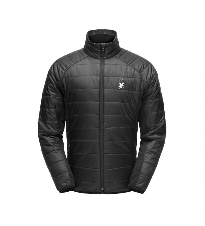 Men's Glissade FZ Insulator Jacket