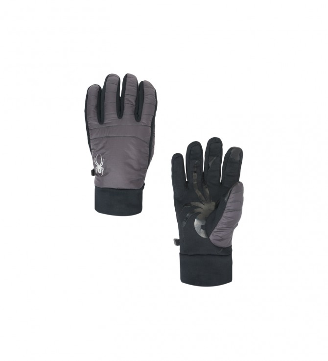 Men's Glissade Hybrid Glove