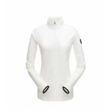 Women's Unyte Quarter Zip T-Neck