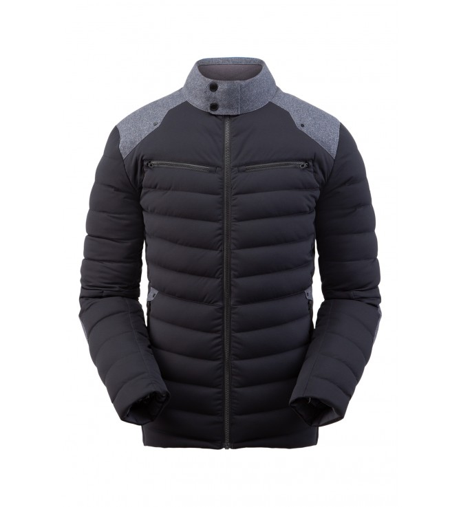 Men's Alpine Stretch Down & Insulator