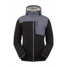 Men's Alps Full Zip Hoodie Fleece Down & Insulator