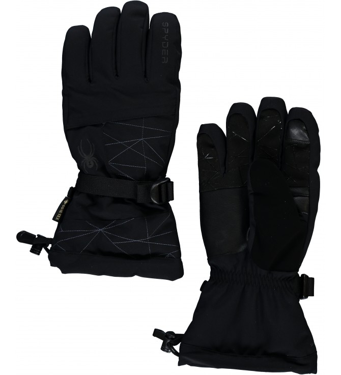 Men's Overweb GTX Ski Glove